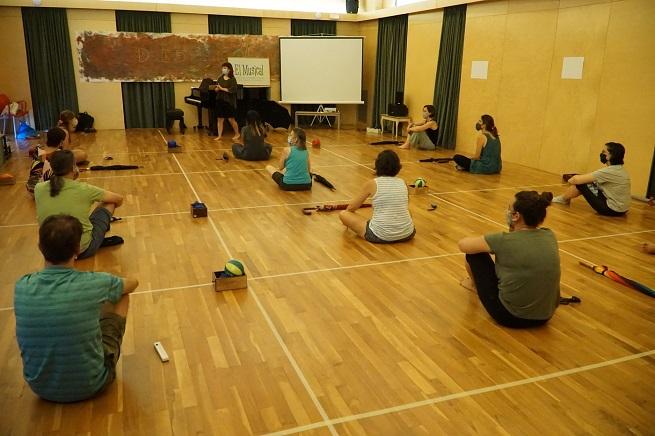 cursos  Recursos didácticos musicales de El Musical