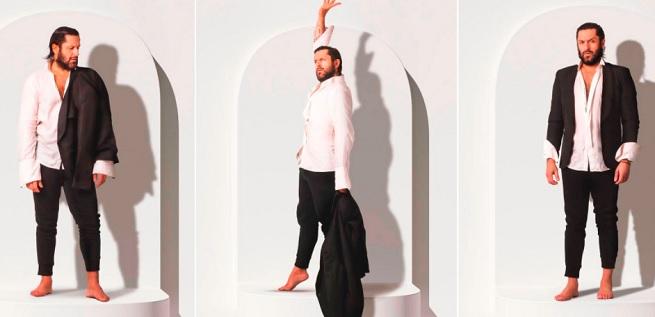 espanola  RafaelAmargopresenta en el Teatro La Latina una versión flamenca y urbana de 'Yerma'