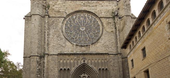 actualidad de centros  Concierto del Máster de Interpretación de la Música Antigua en la Basílica del Pi