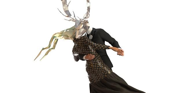 contemporanea danza  Le Bal de Paris de Blanca Li, una experiencia inmersiva que une danza y realidad virtual