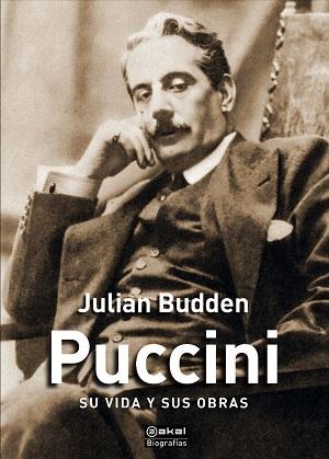 novedades  Puccini, su vida y sus obras