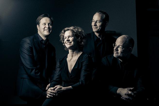 clasica  Primera cita del Mandelring Quartett en el Círculo de Bellas Artes