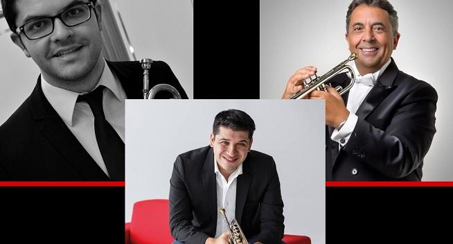 cursos  Curso de Trompeta en Forum Musikae