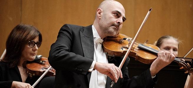 clasica  La Real Filharmonía de Galicia celebra su tradicional concierto de la noche de Reyes