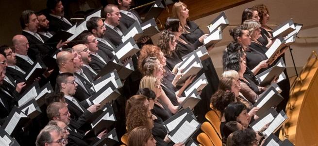 temporadas  El Coro Nacional de España cumple 50 años en 2021