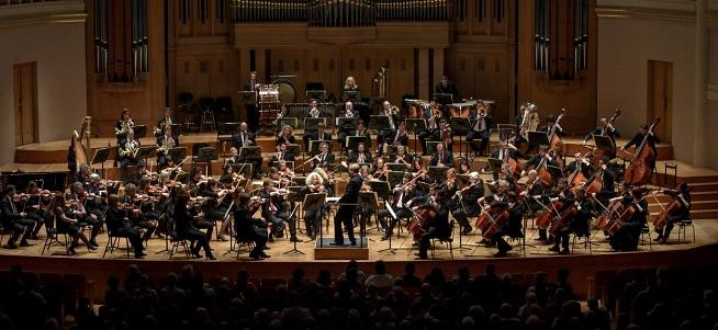 pruebas de acceso  Audiciones para concertino de la Belgian National Orchestra
