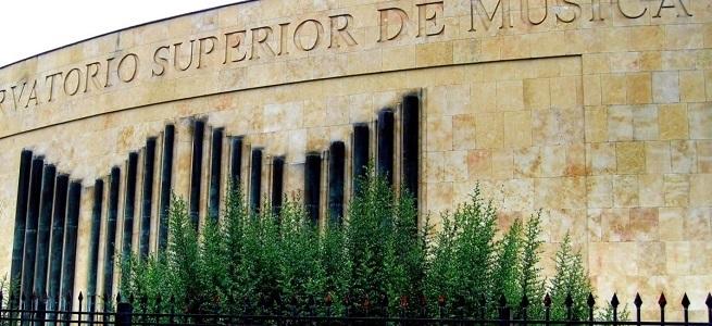 actualidad de centros  Los profesores del Conservatorio Superior de Música de Castilla y León anuncian movilizaciones ante la falta de soluciones a su situación laboral por parte de la Junta de Castilla y León