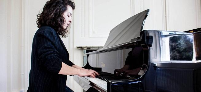 """contemporanea  La Real Filharmonía de Galicia estrena la obra """"Gratulantes"""" de la compositora gallega Sofía Oriana Infante, un encargo de la RFG"""