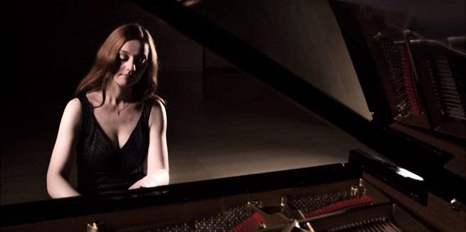 temporadas  Los pianistas Varvara y Alexei Volodin llegan al Auditori de Barcelona con la dirección de Duncan Ward y Valery Gergiev