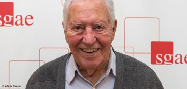 notas  Fallece el compositor Josep María Mestres Quadreny
