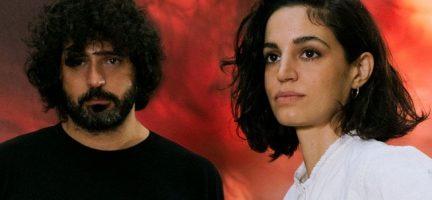 María Arnal i Marcel Bagés. © JPBonino