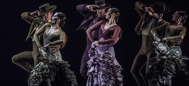 espanola  El Ballet Nacional de España lleva Invocación a Pozuelo de Alarcón
