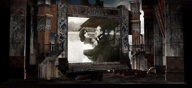 lirica  El Teatro de la Zarzuela pone en escena Luisa Fernanda en versión escénica de Davide Livermore