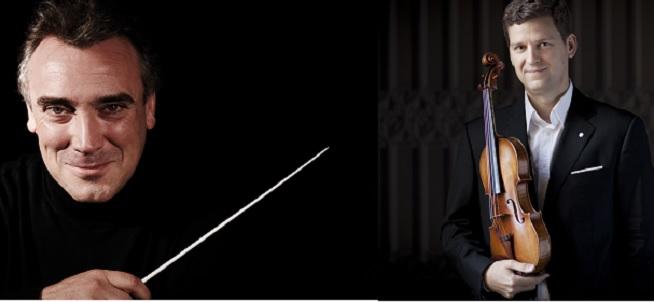 clasica  La Orquesta Sinfónica de Castilla y León ofrece su próximo concierto en abierto y en directo a través de YouTube