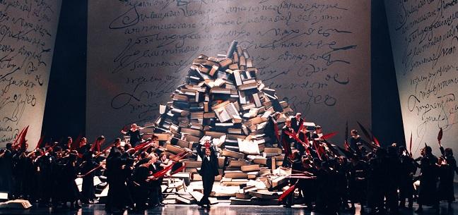 teoria y practica  La repercusión del texto literario en el ámbito musical