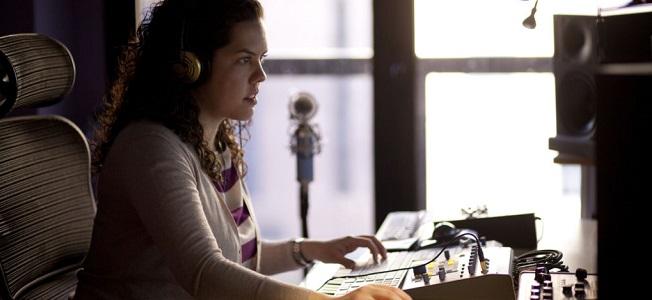 cursos  Residencia de Composición del Centro Superior Música Creativa con Vanessa Garde