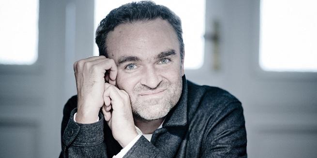 clasica  Jörg Widmann dirige a la Orquesta Nacional de España