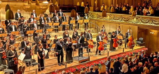 pruebas de acceso  Audiciones para violín de la Philharmonie Baden Baden