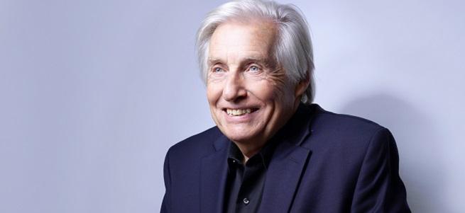 clasica  Joaquín Achúcarro protagoniza el primer concierto del 26 Ciclo de Grandes Intérpretes de la Fundación Scherzo