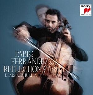 novedades  Pablo Ferrández lanza su álbum debut con Sony Classical: Reflections