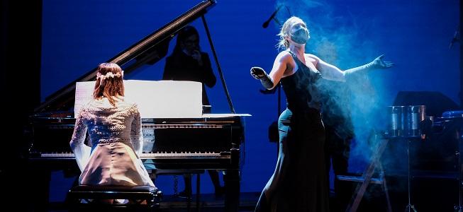 """para ninos  Los Conciertos Escolares de la Filarmónica de Gran Canaria y la Fundación DISA difunden en streaming el espectáculo """"Las Músico Emociones"""""""