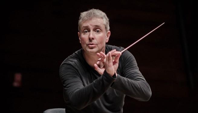 notas  Alexander Liebreich será el titular de la Orquesta de Valencia a partir de la temporada 2021/2022