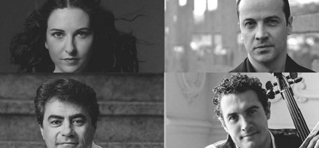 clasica  Ciclo: Música, tentaciones y pecados de la Fundación Juan March