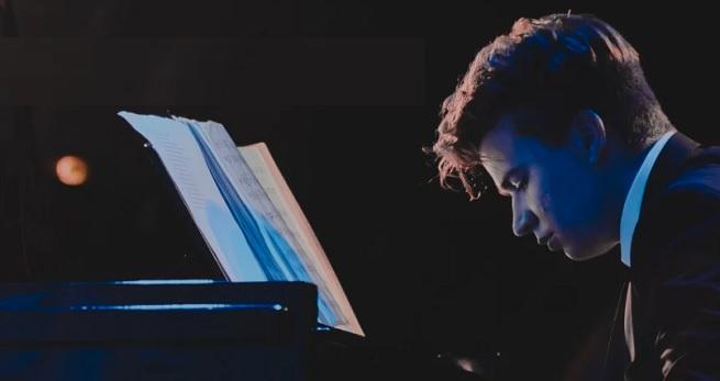 musicas del mundo  Conciertos del compositor y pianista Fyodor Biryuchev en Madrid y Barcelona