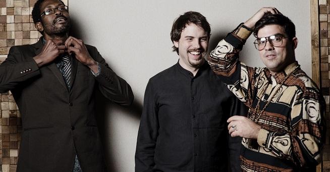 jazz  Concierto de AIEnRuta Jazz con Daniel García Diego Trío