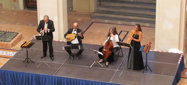 temporadas  El Auditorio de CentroCentro estrena un nuevo ciclo musical a cargo de La Folía