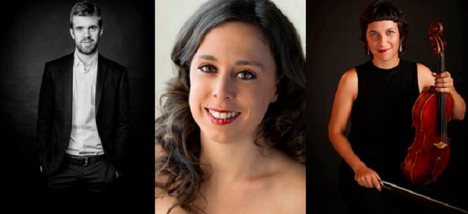 temporadas  Viaje deinvierno, unciclo musical de CentroCentro que apoya a los jóvenes intérpretes y compositores