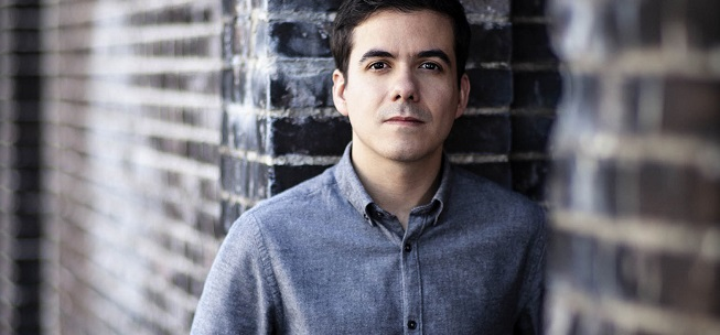 clasica  El director Nuno Coelho debuta al frente de la Real Filharmonía de Galicia con un concierto homenaje a Beethoven