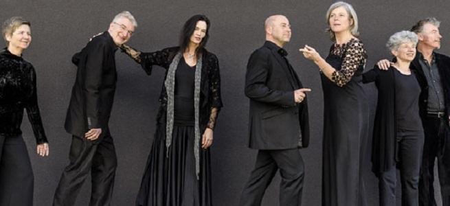 antigua  Concierto de Vox Luminis y Freibuger BarockConsort en el Kursaal