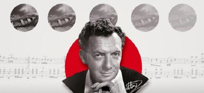 cursos  Curso: Comprender a Benjamin Britten en el Teatro Real