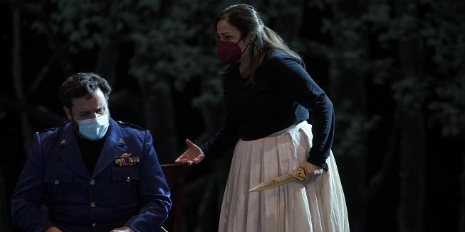 lirica  Norma llega al Teatro Real en una nueva producción
