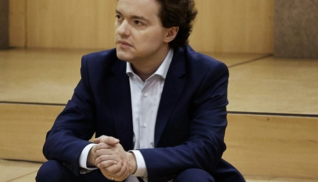 clasica  Evgeny Kissin vuelve a los ciclos de Ibermúsica