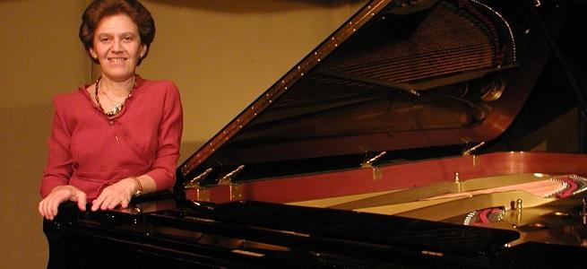 convocatorias concursos  39° Concurso Internacional de Piano Delia Steinberg