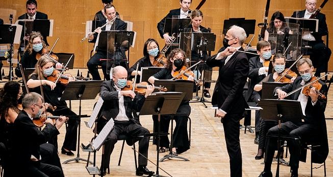 temporadas  La Real Filharmonía de Galicia cumple 25 años