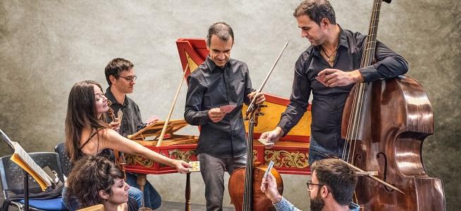 festivales  Ciclo de Música Sacra Aeternum en el Teatro Cervantes
