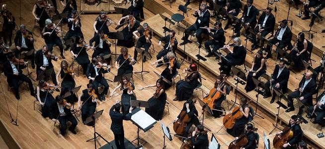 clasica  Concierto de la OSCyL en el VIII Centenario de la Catedral de Burgos