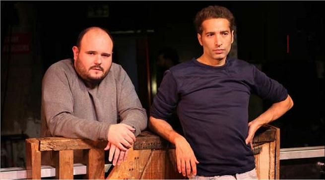 temporadas  Israel Galván y Niño deElche en la programación de abril, en el Centro de Cultura Contemporánea Condeduque