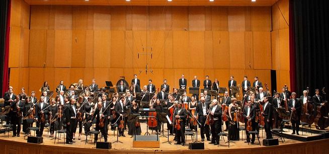 pruebas de acceso  Audiciones para Percusión principal de la Orquesta Sinfónica de Galicia