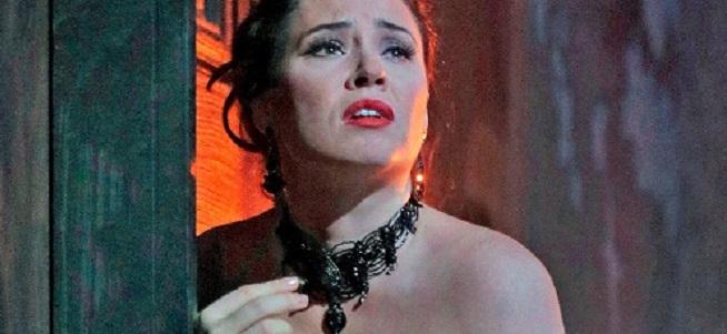lirica  Cine Yelmo ofrece Tosca en pantalla grande