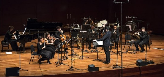 premios  La Fundación SGAE anuncia los seis seleccionados al programa de Creación de Obras Sinfónicas
