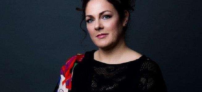 entrevistas  La soprano canaria Yolanda Auyanet encabeza el primer reparto de Norma en el Teatro Real