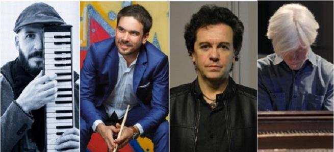 premios  La Fundación SGAE anuncia los finalistas del IV Concurso SGAE para obras de Jazz'Tete Montoliu' 2021