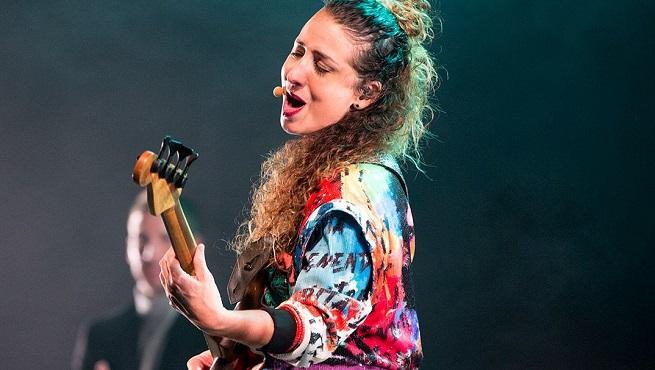 musicas del mundo  La Tremendita estrena en el Centro de Cultura Contemporánea Condeduque su última revolución flamenca, Tremenda