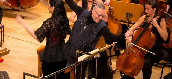 para ninos  Cuentos en concierto con la Orquesta Metropolitana de Madrid