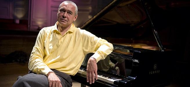 """concursos  El músico croata Ivo Pogorelich ofrece el concierto inaugural del 62º Premio """"Jaén"""" de Piano de la Diputación"""