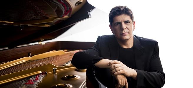 clasica  Javier Perianes vuelve al Ciclo de Grandes Intérpretes de la Fundación Scherzo